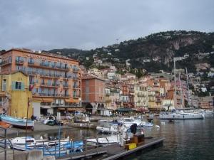 Monica's Mediterranean Trip